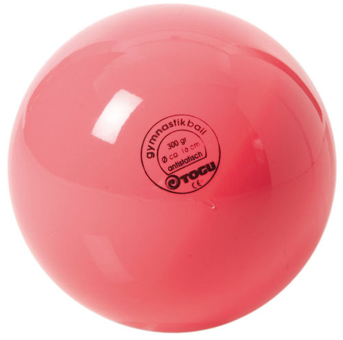 Gymnastikball Best Quality 300g, lackiert